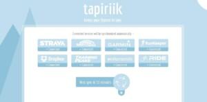 alles tapiriik