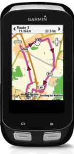 GPS voor ATB