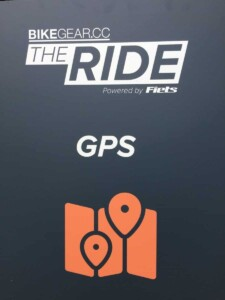 Bikegear.cc The Ride