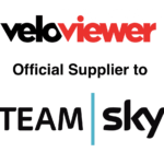 VeloViewer+Official+Supplier+to+Team+Sky